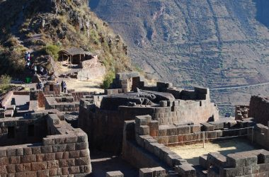 Arhecological Site of Pisac, Inti Watana