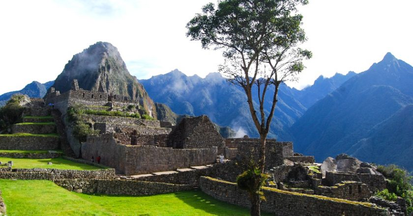 Machu Picchu (Photo: Walter Coraza. M)
