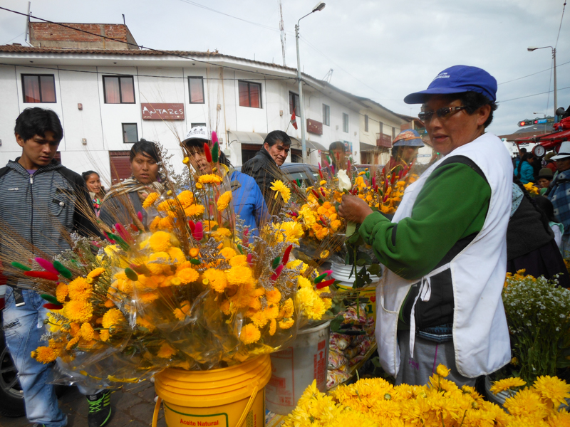 Yellow Flowers for Sale on New Year's Eve
