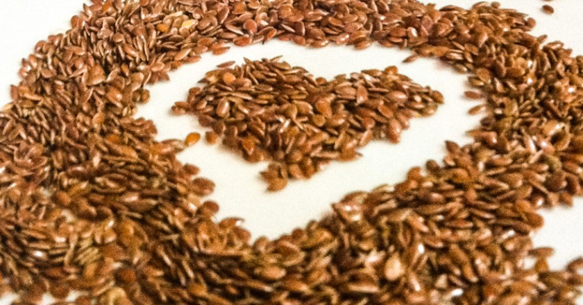 Flaxseed in Cuzco