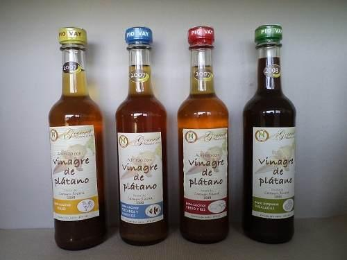 Banana Vinegar