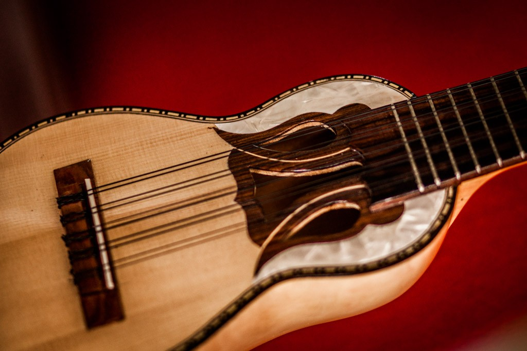 The Fascinating Sound of Charango Keeps You Alive