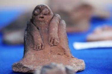 Figurine from Marcavalle (Photo: MInisterio de Cultura)