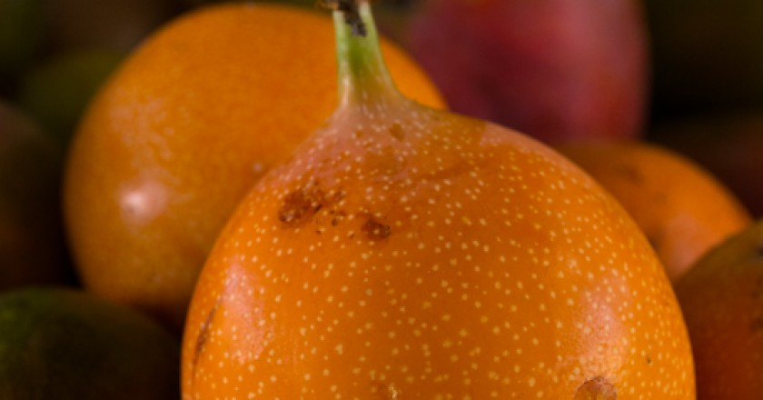 Ripe, Tasty and Juicy Granadilla Fruit (Photo: Walter Coraza Morveli)