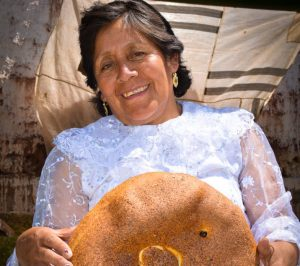 Photo of The secret of Chuta Bread in Cusco