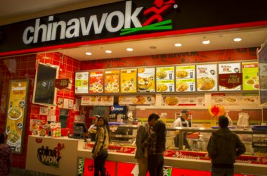 Chinawok Fast Food in Cuzco
