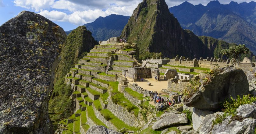 The Marvelous of Machu Picchu