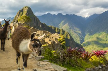 The Magic of Machu Picchu (Walter Coraza Morveli)