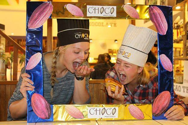 Cacao and Its chocolate Are Gaining More Recognition, Chocomuseo in Cuzco