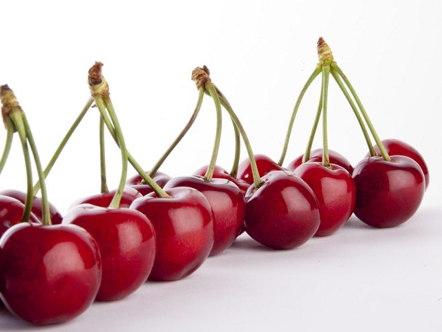 Cherries for Peru (RPP)