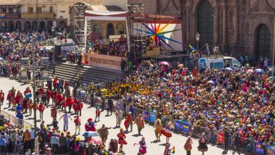 Cusco Lives a Great Fusion of Culture, Tradition, and Mystery Today