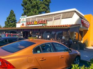Photo of Stir Fry, Chicken, and Strip Malls in Costa Mesa, California, Inka Grill