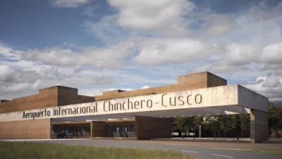 Chichero Aéroport