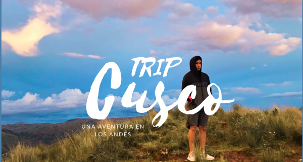 Trip to Cusco by Erick Coraza Taco